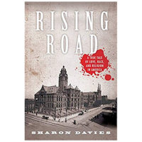 Rising Road Book - Father Coyle